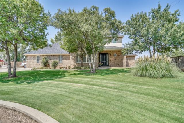 8302 County Road 6915, Lubbock, TX 79407 (MLS #201807504) :: Lyons Realty