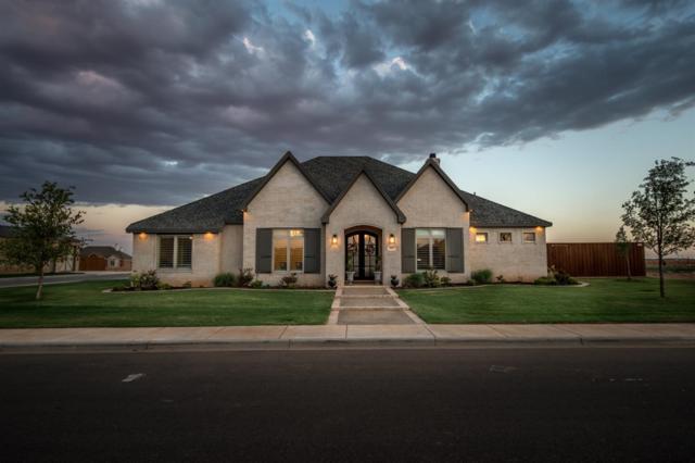 4001 139th Street, Lubbock, TX 79423 (MLS #201807526) :: Lyons Realty