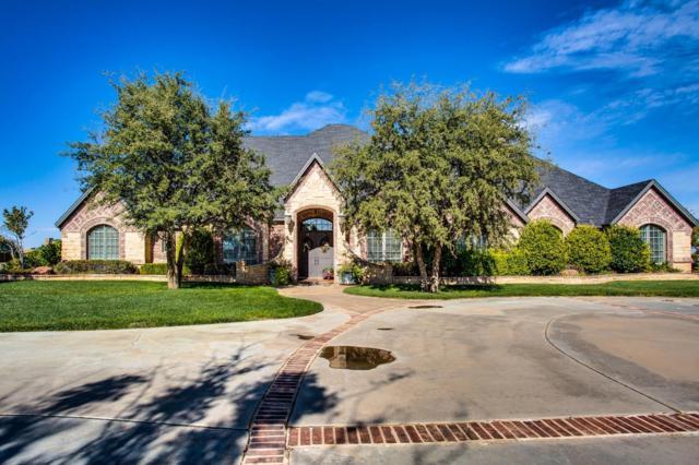 5302 County Road 7560, Lubbock, TX 79424 (MLS #201807543) :: Lyons Realty