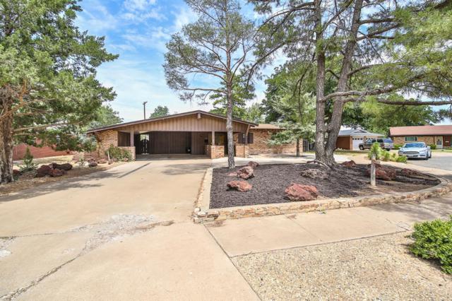 5303 Ave T, Lubbock, TX 79412 (MLS #201807554) :: Lyons Realty