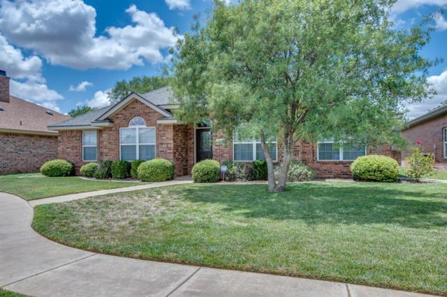 10906 Quinton Avenue, Lubbock, TX 79424 (MLS #201807595) :: Lyons Realty