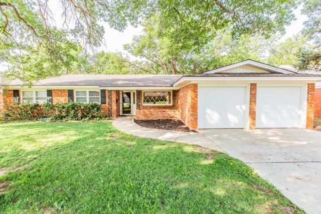 6110 Lynnhaven Drive, Lubbock, TX 79413 (MLS #201807619) :: Lyons Realty