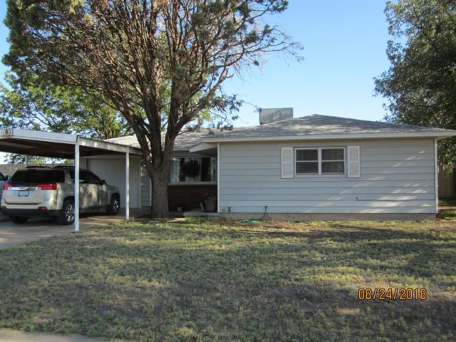 101 3rd Street, Plains, TX 79355 (MLS #201807645) :: Lyons Realty