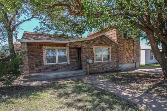 2021 58th Street, Lubbock, TX 79412 (MLS #201807650) :: The Lindsey Bartley Team