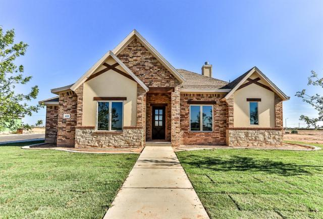 4408 139th Street, Lubbock, TX 79424 (MLS #201807654) :: Lyons Realty