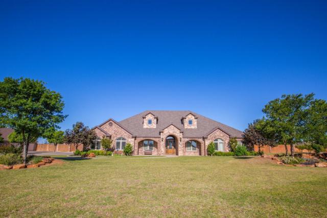 16004 County Road 1820, Lubbock, TX 79424 (MLS #201807668) :: Lyons Realty