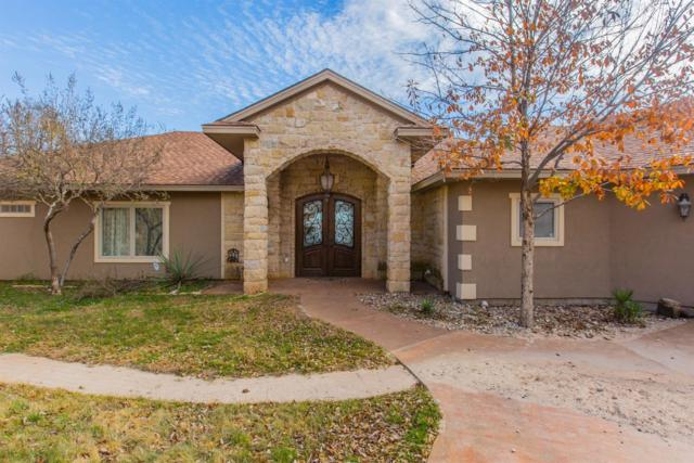 6 Tommy Fisher, Lubbock, TX 79404 (MLS #201807669) :: Lyons Realty