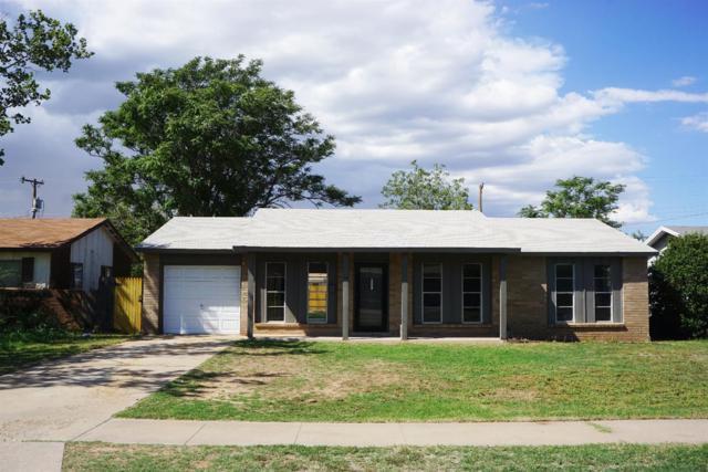 5304 48th Street, Lubbock, TX 79414 (MLS #201807675) :: Lyons Realty