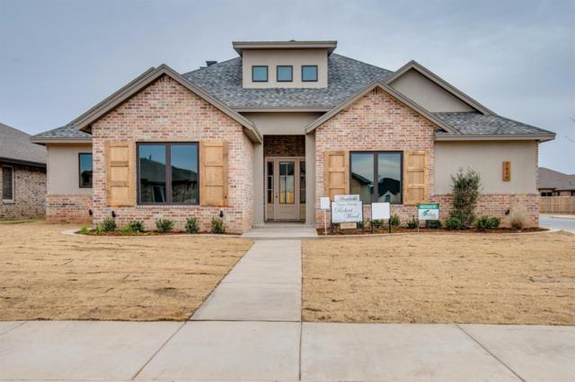 7036 100th Street, Lubbock, TX 79424 (MLS #201807710) :: The Lindsey Bartley Team