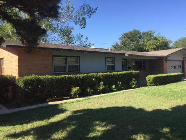 2513 56th Street, Lubbock, TX 79413 (MLS #201807714) :: Lyons Realty