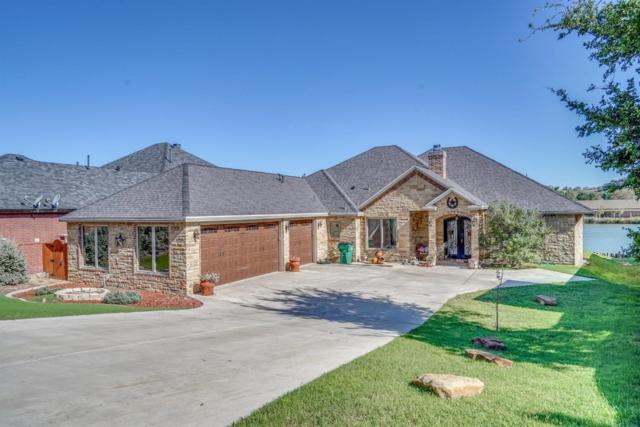 34 S Lakeshore Drive, Ransom Canyon, TX 79366 (MLS #201807752) :: Lyons Realty