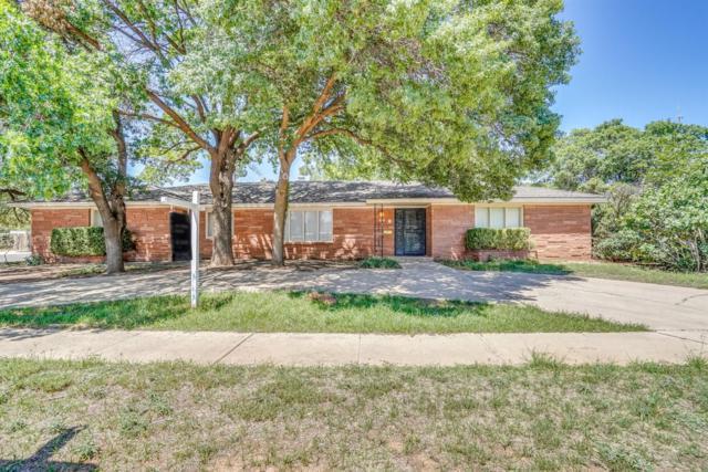 3714 68th Street, Lubbock, TX 79413 (MLS #201807758) :: Lyons Realty