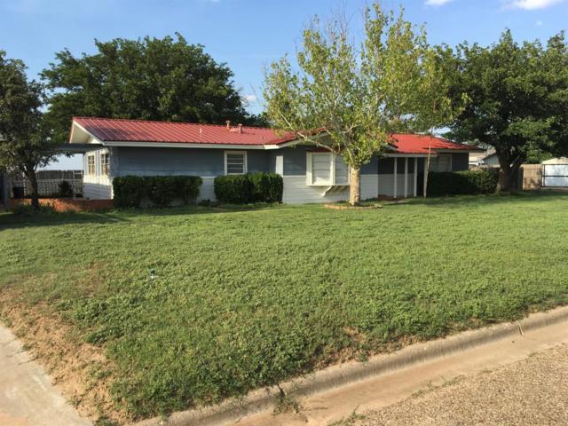 305 E 1st, Lorenzo, TX 79343 (MLS #201807771) :: Lyons Realty