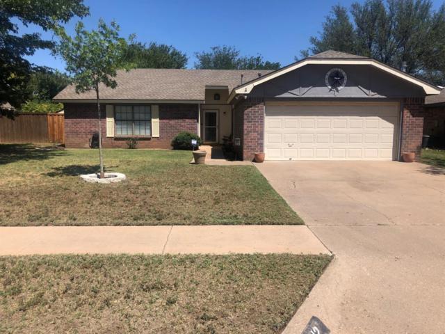 5612 Duke Street, Lubbock, TX 79416 (MLS #201807773) :: Lyons Realty