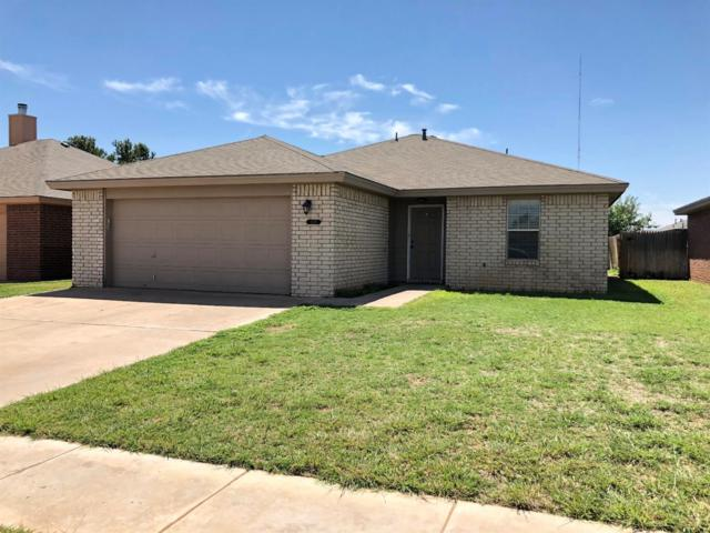 1129 78th Street, Lubbock, TX 79423 (MLS #201807802) :: Lyons Realty