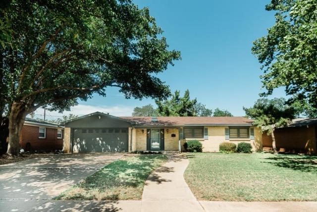 2720 54th Street, Lubbock, TX 79413 (MLS #201807817) :: Lyons Realty