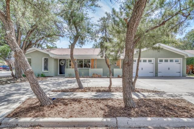 2601 75th Street, Lubbock, TX 79423 (MLS #201807841) :: Lyons Realty
