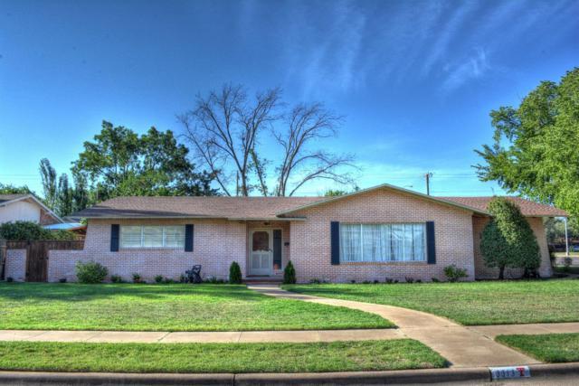 3313 42nd Street, Lubbock, TX 79413 (MLS #201807843) :: Lyons Realty
