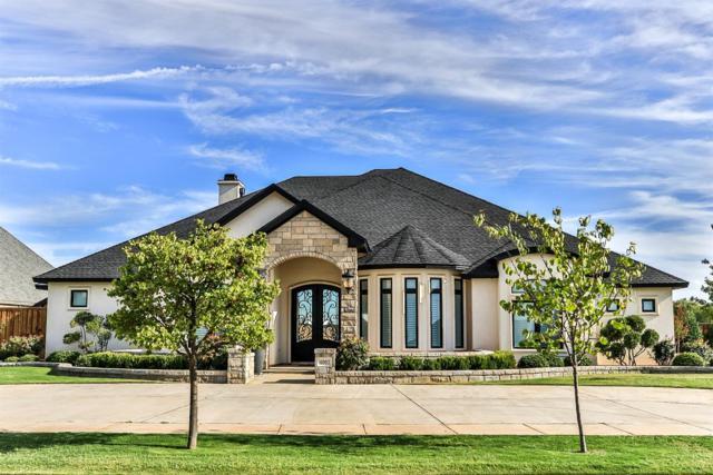 4002 113th Street, Lubbock, TX 79423 (MLS #201807886) :: Lyons Realty