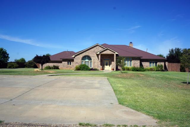 15414 County Road 1860, Lubbock, TX 79424 (MLS #201807891) :: Lyons Realty