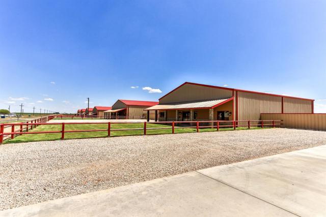 706 E County Road 7300, Lubbock, TX 79404 (MLS #201807892) :: Lyons Realty