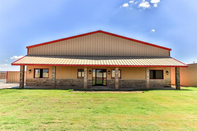 602 E County Road 7300, Lubbock, TX 79404 (MLS #201807893) :: Lyons Realty