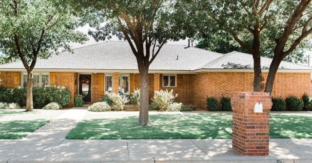 1436 6th Street, Shallowater, TX 79363 (MLS #201807913) :: Lyons Realty