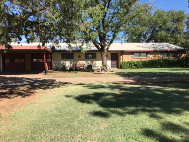 8810 N Farm Road 1264, Lubbock, TX 79415 (MLS #201807915) :: Lyons Realty