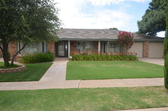 3203 77th Street, Lubbock, TX 79423 (MLS #201807918) :: Lyons Realty