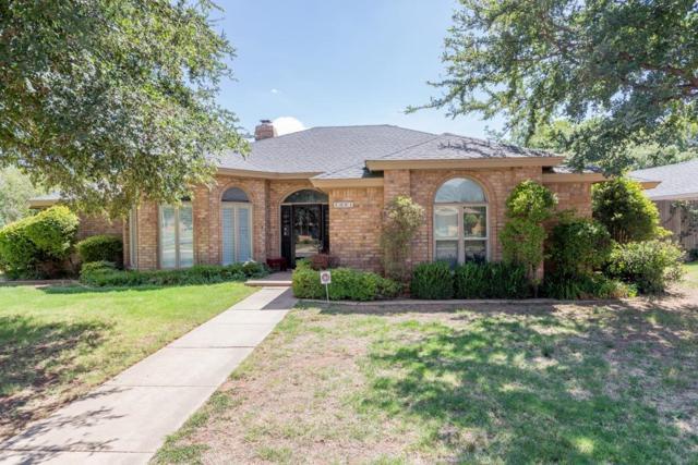 4001 88th Street, Lubbock, TX 79423 (MLS #201807933) :: Lyons Realty