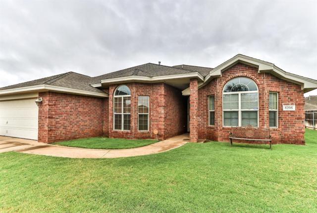 6206 78th Street, Lubbock, TX 79424 (MLS #201807934) :: Lyons Realty