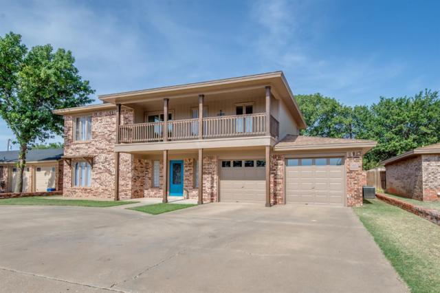 807 Amherst Street, Slaton, TX 79364 (MLS #201807940) :: Lyons Realty