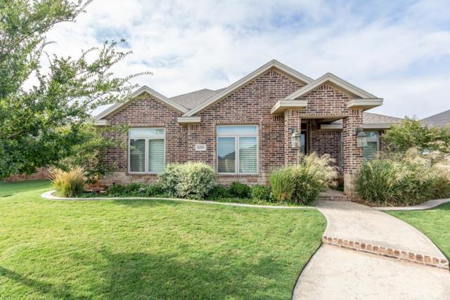4009 128th Street, Lubbock, TX 79423 (MLS #201807950) :: Lyons Realty