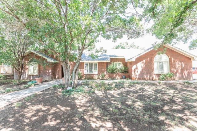 6506 2nd Street, Lubbock, TX 79416 (MLS #201807951) :: Lyons Realty