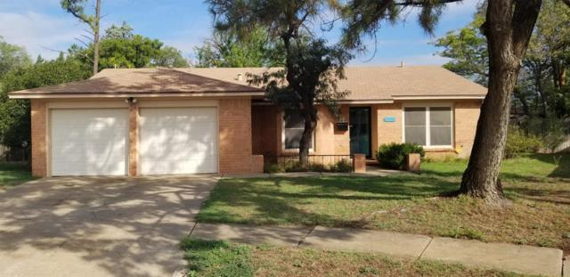 5706 16th Street, Lubbock, TX 79416 (MLS #201807955) :: Lyons Realty