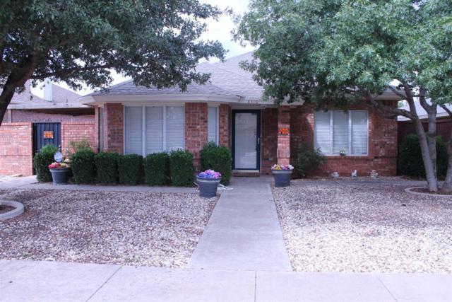 8310 Elgin Avenue, Lubbock, TX 79423 (MLS #201807957) :: Lyons Realty