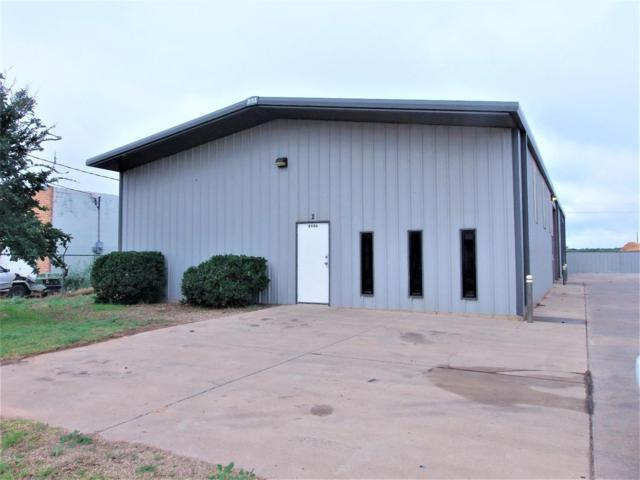 8406-Unit 2 Ave P, Lubbock, TX 79423 (MLS #201807973) :: The Lindsey Bartley Team