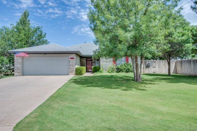 3410 109th Street, Lubbock, TX 79423 (MLS #201808000) :: Lyons Realty
