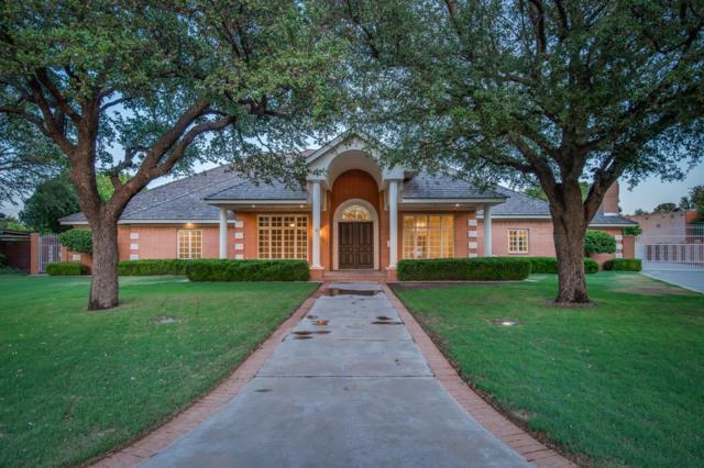 3801 85th Street, Lubbock, TX 79423 (MLS #201808005) :: Lyons Realty