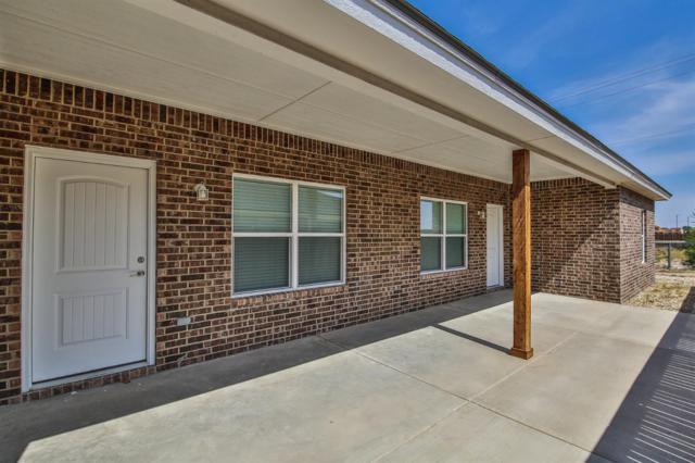 6512 21st Street, Lubbock, TX 79407 (MLS #201808008) :: The Lindsey Bartley Team
