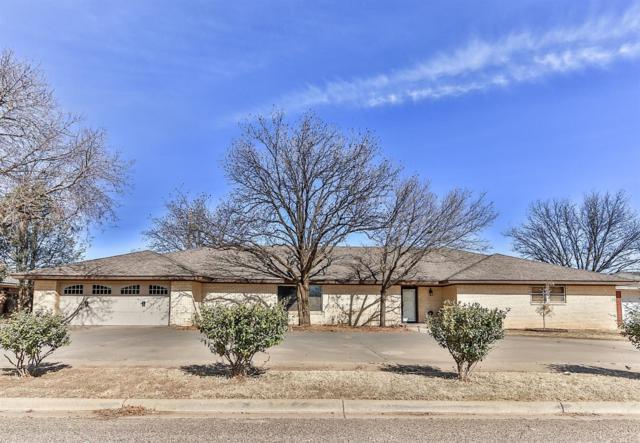 808 6th Street, Wolfforth, TX 79382 (MLS #201808054) :: Lyons Realty