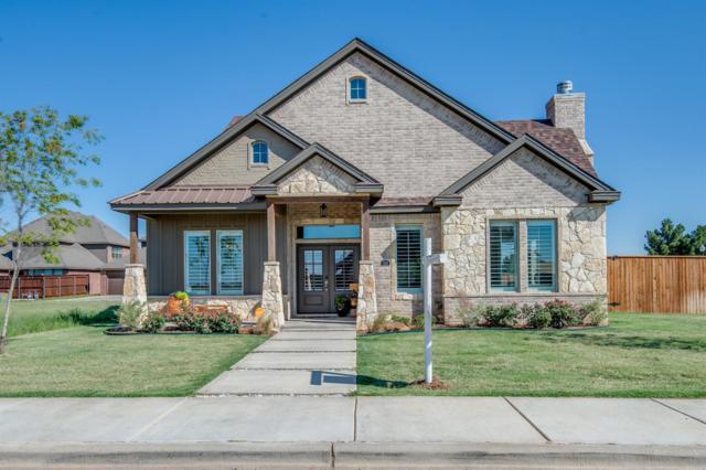 720 N 7th Street, Wolfforth, TX 79382 (MLS #201808063) :: Lyons Realty