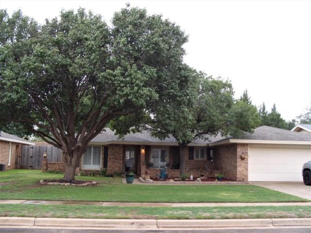 5409 94th Street, Lubbock, TX 79424 (MLS #201808066) :: Lyons Realty