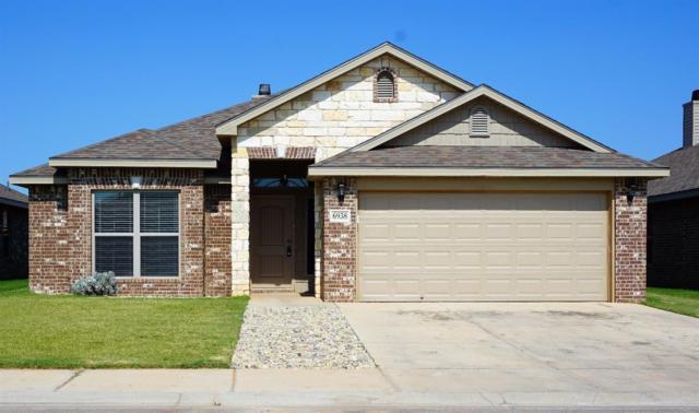 6938 37th Street, Lubbock, TX 79407 (MLS #201808072) :: Lyons Realty