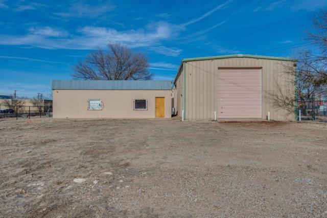 719 Buddy Holly Avenue, Lubbock, TX 79401 (MLS #201808112) :: Lyons Realty