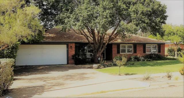 2112 65th Street, Lubbock, TX 79412 (MLS #201808119) :: Lyons Realty