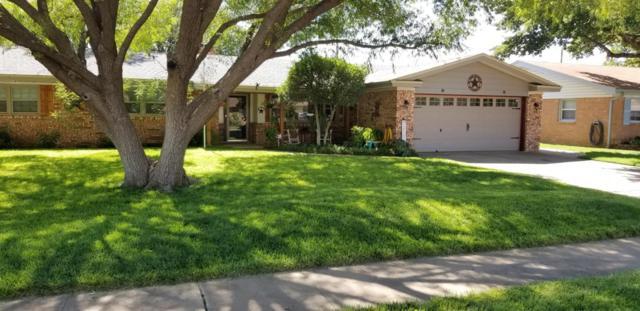 6212 Ave W, Lubbock, TX 79412 (MLS #201808120) :: Lyons Realty