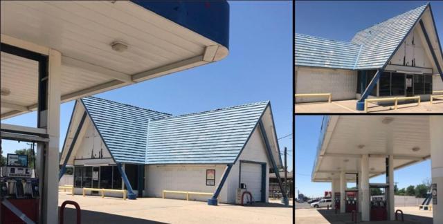 2100 S Grand Street, Amarillo, TX 79103 (MLS #201808127) :: Lyons Realty
