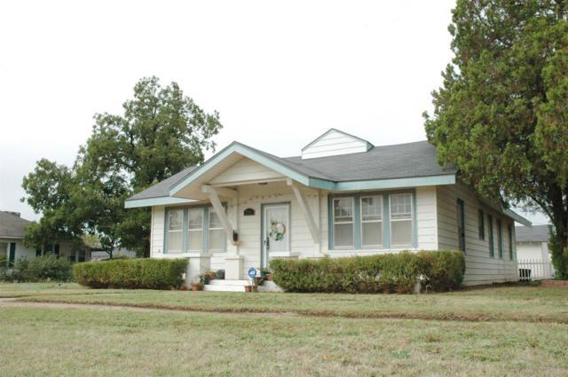 245 S 10th Street, Slaton, TX 79364 (MLS #201808129) :: Lyons Realty