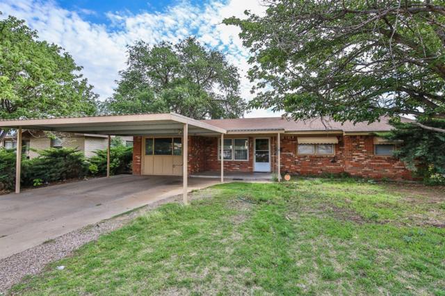 5438 6th Street, Lubbock, TX 79416 (MLS #201808168) :: Lyons Realty